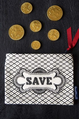 Save Coin Purse