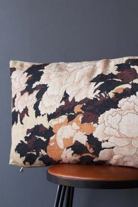 Tokyo Flower Cushion