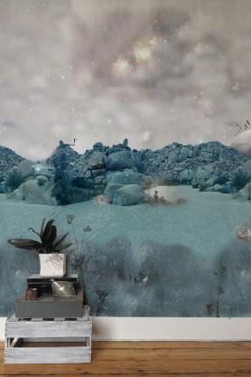 Elli Popp Les Voyages Fantastique Wallpaper
