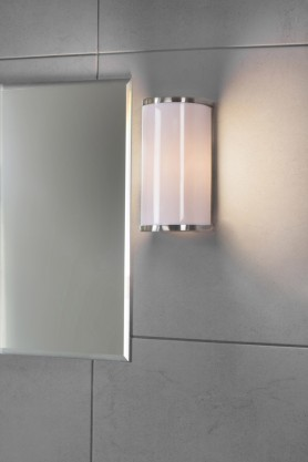 Bixby Bathroom Wall Light