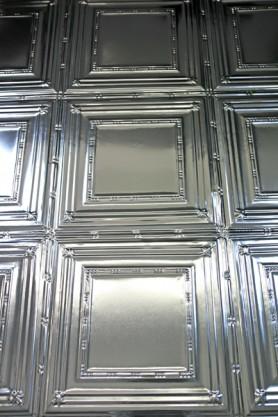 Traditional Tin Tile