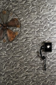 Cole & Son Whimsical Collection - Columbus Wallpaper - 2 Colours Available