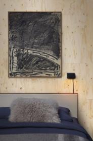 NLXL PHM-37 Plywood Wallpaper By Piet Hein Eek