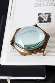 Hexagon Table Magnifier