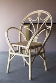 Merci Wooden Armchair - Natural