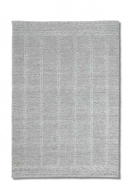 Mosaic Rug - Silver 03 - 3 Sizes Available