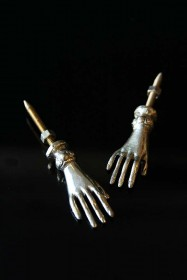 Set Of 2 Jana Hand Drawer Knobs