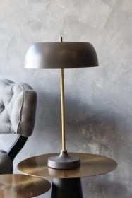 Ventura Table Lamp - Dark Grey
