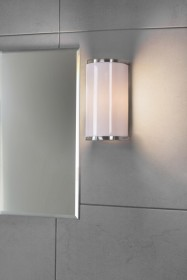 Bixby Bathroom Wall Light