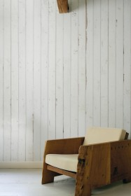 NLXL PHE-08 Scrapwood Wallpaper by Piet Hein Eek