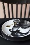 Dashing & Dandy Gentleman Fine China Plate