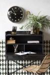 Industrial-Style Bureau Sideboard Storage Cabinet & Desk