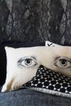 Look At Me Eyes Cushion
