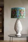 Matthew Williamson Spanish Summer Siesta Table Lamp & Shade