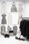 Mr Perswall Wallpaper - Fashion Collection - Walldrobe P141301-4