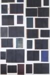 NLXL EKA-06 Biblioteca Wallpaper by Ekaterina Panikanova - Black Books