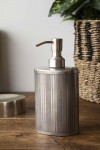 Antique Style Soap & Lotion Dispenser