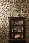 Cole & Son Curio Collection - Quartz Wallpaper - 3 Colours Available