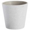 Concrete Effect Plant Pot