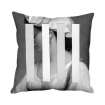 square cutout image of Cushiona Obscura Collection - Blink & Glimpse Cushions on white background