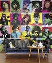 Mr Perswall Wallpaper - Nostalgic Collection - Pop Up P160801-6