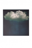 cutout image of Cloud Play I by JR Goodwin - Etching Paper or Canvas on white background