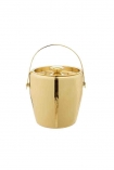 Lavish Gold Ice Bucket