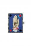 detail image of box of Maison De Jeu by Christian Lacroix Playing Cards on white background