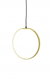 cutout image of Osaka LED Pendant Light on white background