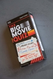 Image of the box of The Big Movie Quiz