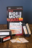 Image of the complete kit of The Big Movie Quiz