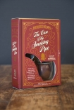 Image of the box of the Sherlock Holmes Game: The Case Of The Smoking Pipe