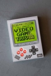 Image of the box for the Video Game Trivia