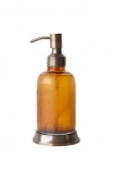 Apothecary Style Soap & Lotion Dispenser