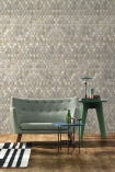 NLXL Nizwa Wallpaper by Bethan Gray - 3 Colours Available