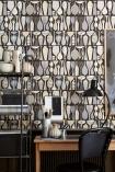 BorasTapeter Scandinavian Designers II Wallpaper - Pottery - 3 Colours Available