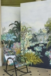 Christian Lacroix Incroyables et Merveilleuses Collection - Bagatelle Wallpaper