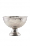 cutout Image of the Rustic Cuvee De Prestige Champagne Bowl on a white background