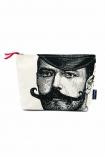 Dashing & Dandy Gentleman's Wash Bag
