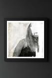 Unframed Faceless No 3 Fine Art Print