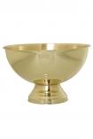 Giant Lavish Gold Champagne Ice Bucket