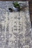 Indore Slate Cotton Rug