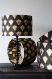 Mind The Gap Revival Lamp Shade