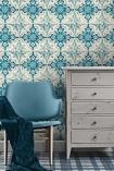 Mind The Gap Mediterraneo Collection - Longwy Wallpaper