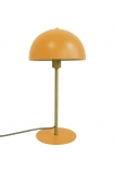 Image of the Art Deco Canopy Table Lamp - Ochre Gold on a white background