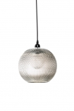 cutout image of Pacific Glass Pendant Light on white background
