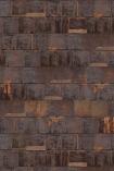 detail image of Image of NLXL PHE-19 Rusted Metal Wallpaper by Piet Hein Eek