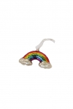Image of the Rainbow Hanging Decoration on a white background