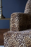Rockett St George Leopard Love Armchair