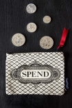 Spend Coin Purse
